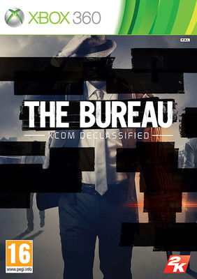 The Bureau Xcom Declassified XBOX