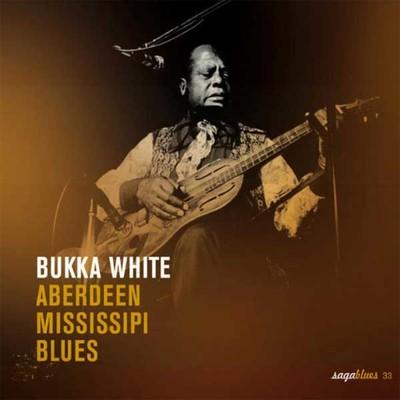 Aberdeen Mississippi Blues [Digipack]