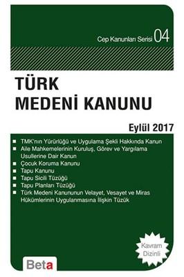 Türk Medeni Kanunu 2017