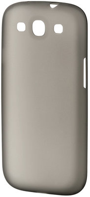 "Hama Samsung Galaxy S4 Kilifi ""Ultra Slim"" Siyah HM.122864"