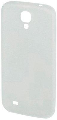 "Hama Samsung Galaxy S4 Kilifi ""Ultra Slim"" Transparan HM.122865"