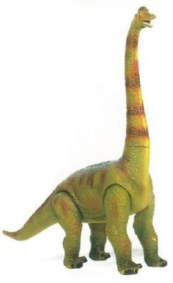 Jurassic Action Figür Brachiosaurus-CL 291K