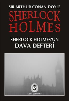 Sherlock Holmes'un Dava Defteri