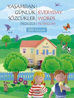 Yaşamdan Günlük Sözcükler İngilizce