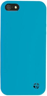 Trexta Palette iPhone 5 Kılıfı Açik Mavi