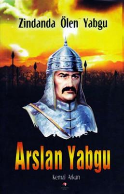 Arslan Yabgu