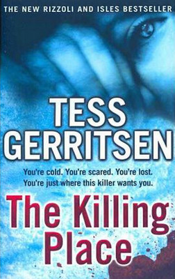 The Killing Place (Rizzoli & Isles 8)