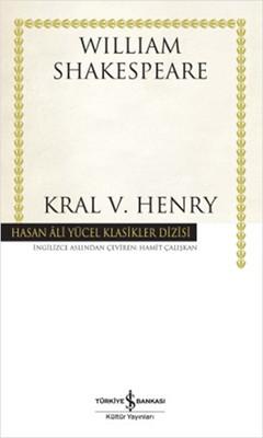 Kral V. Henry-Hasan Ali Yücel Klasi