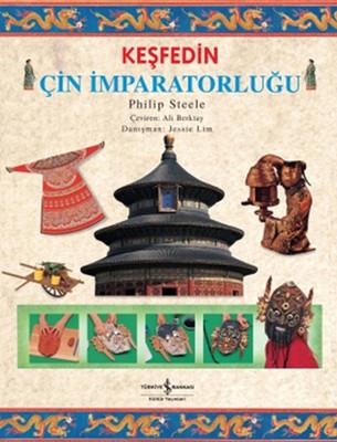 Keşfedin Çin İmparatorluğu