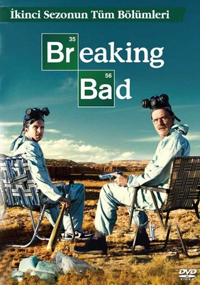 Breaking Bad Sezon 2