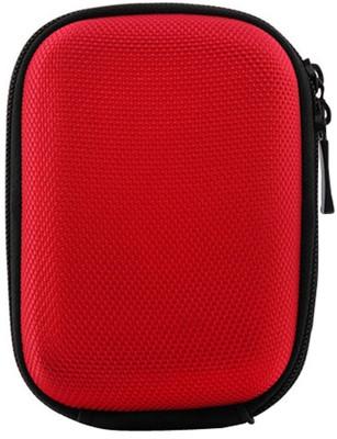 Addison 300249 Kırmızı Fotoğraf Makinası Çantası