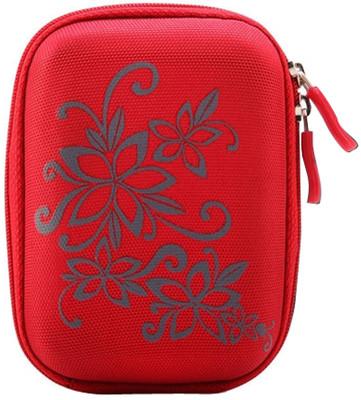 Addison 300239 Kırmızı Fotoğraf Makinası Çantası