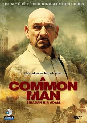 A Common Man - Sıradan Bir Adam