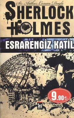 Sherlock Holmes Esrarengiz Katil