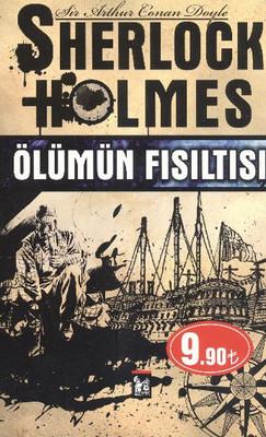 Sherlock Holmes Ölümün Fısıltısı