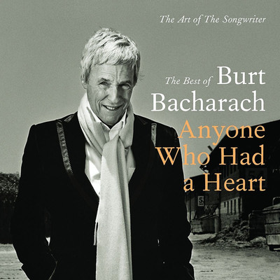 The Best Of - Anyone Who Had A Heart