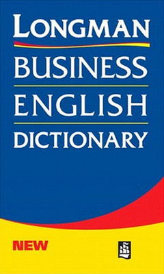 Long.Business Eng.Dict.Paper