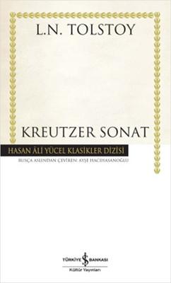 Kreutzer Sonat - Hasan Ali Yücel Klasikleri