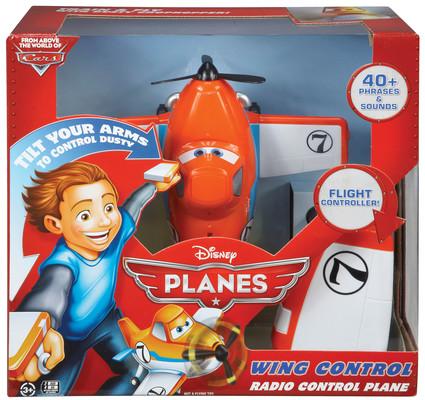 Planes Uzaktan Kumandalı Dusty Y8522