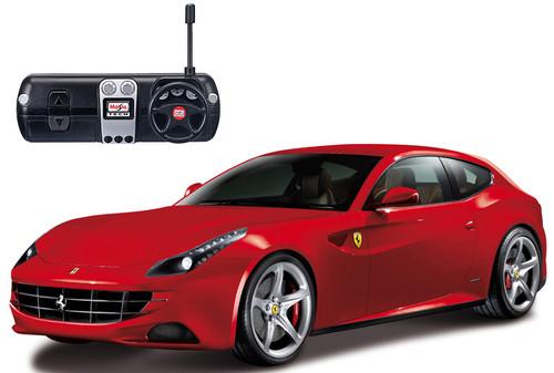 Maisto 1:24 Ferrari  R/C May 81059