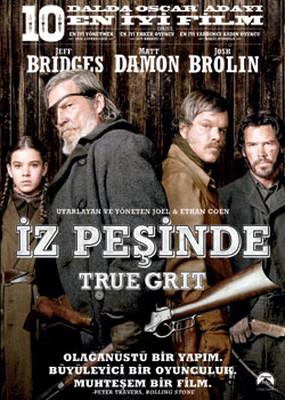 True Grit - Iz Pesinde