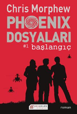 Phoenix Dosyaları 1 - Başlangıç