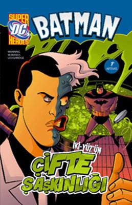 Batman İki-Yüz'ün Çifte Şaşkınlığı