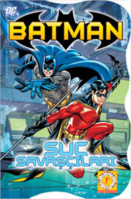 Batman - Suç Savaşçıları