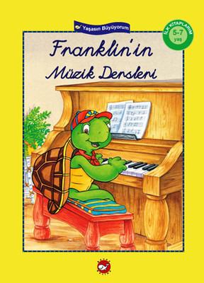 Franklin'in Müzik Dersleri (El Yazılı Seri)