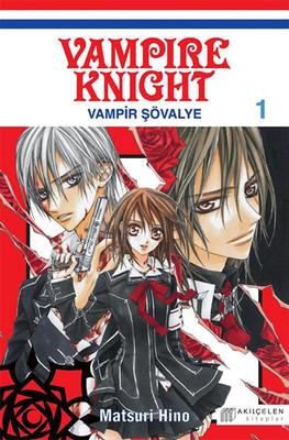 Vampir Şövalye 1