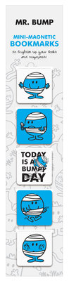 IF 30905 Mr.Men and Little Miss - Mr Bump/Kitap Ayraci