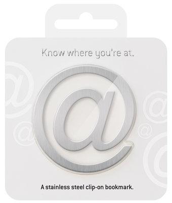IF 97901 Where You're @ Bookmarks /Kitap Ayraci