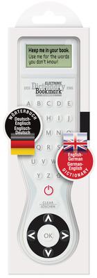 IF 30401 EDB Bilingual German-English /Elektronik Sözlük