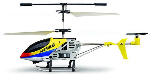 MJX R/C Helikopter Metal Version T38