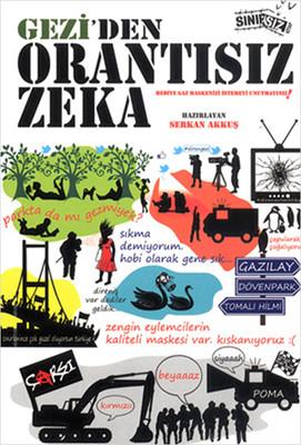 Gezi'den Orantısız Zeka