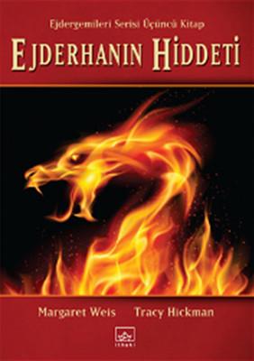 Ejderhanın Hiddeti - Ejdergemileri Serisi 3. Kitap