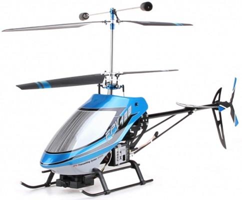 Walkera F400D 2.4 GHZ Dış Mekan Helikopter Seti