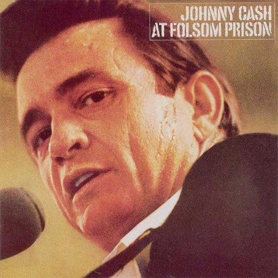At Folsom Prison (2CD+DVD) (Legacy Edition)