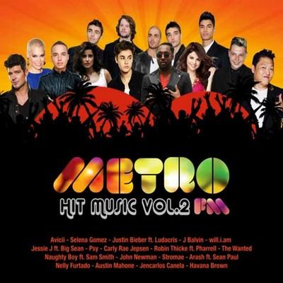 Metro Fm Hit Music Vol.2