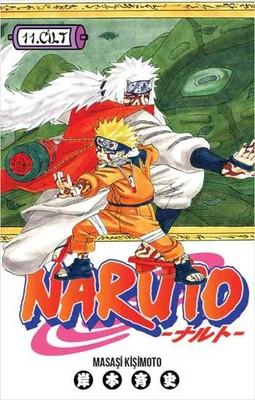Naruto 11. Cilt