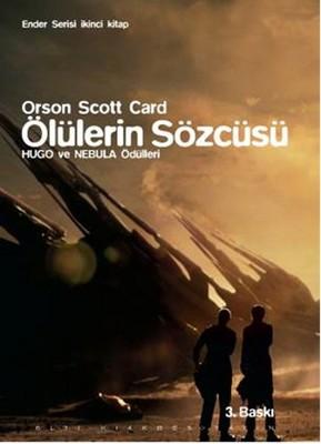 Ölülerin Sözcüsü - Ender Serisi 2.Kitap