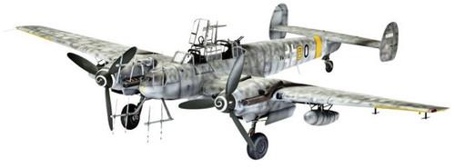 Revell Bf 110 G*4 Nightfighter 1:48 4857