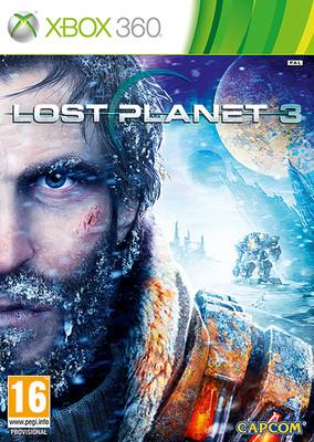 Lost Planet 3 XBOX