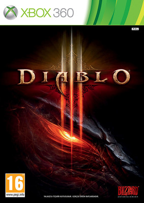 Diablo3 XBOX