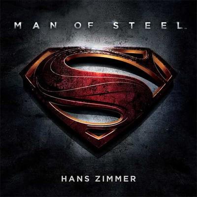 Man Of Steel (OST)