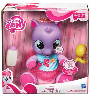 My Little Pony Neşeli Bebek Pony A3826