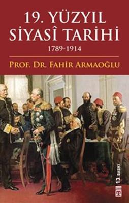 19. Yüzyıl Siyasi Tarihi 1789-1914