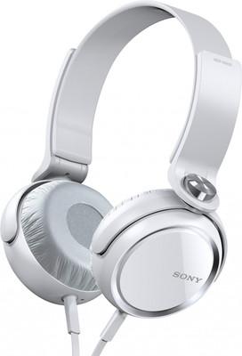 Sony Kafaüstü Kulaklık MDR XB400W