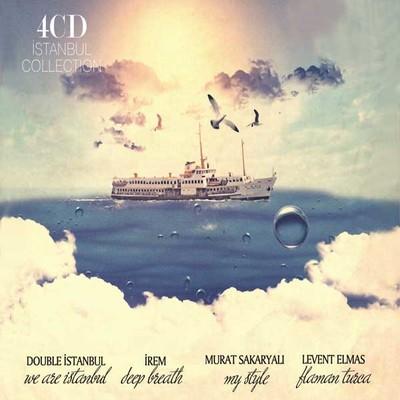 Bana Aşkı Anlat İstanbul 4 CD BOX SET