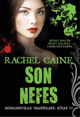 Son Nefes - Morganville Vampirleri Serisi 11.Kitap